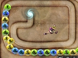 Jeu zuma 9 dragons