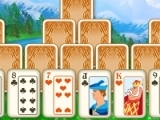 Jeu magic towers solitaire 1.5