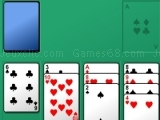 Jeu solitaire masters