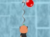 Jeu bubble struggle 2 rebubbled