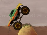 Jeu monster trucks nitro
