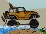 Jeu big truck adventure 3