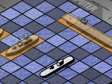Jeu battle ship - general quarters