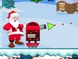 Jeu santa gifts rescue