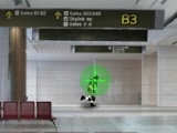 Jeu airport shootout