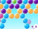 Jeu bubble shooter archibald the pirate