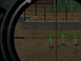 Jeu battlefield shooter 2